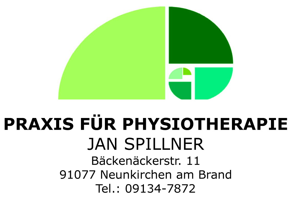 Physiotherapie Spillner
